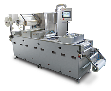 Vacuum-thermoforming Pakaging Machine NF-20